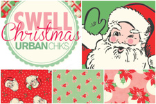Swell Christmas