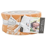 All Hallows Eve Jelly Roll by Fig Tree for Moda