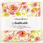 Ambleside Charm Pack by Brenda Riddle for Moda