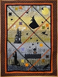 Bat Wing Soup Quilt Pattern by Thimblecreek Quilts