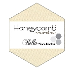 Bella Solids Honeycomb 9900HC-12 Natural by Moda