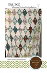 Big Top Quilting Pattern - Safari Soiree by Lunden Designs