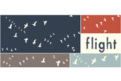 Flight Organic Canvas