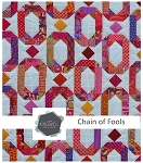 Chain of Fools Quilt Pattern by Jen Kingwell