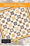 Checkerboards and Stars Quilt Pattern by Fig Tree