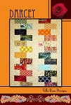 Darcey Quilt Pattern by Villa Rosa Designs
