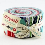 Daysail Jelly Roll by Bonnie & Camille for Moda