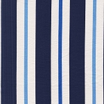 Seedling DC6848 Azure Kimono Stripe by Thomas Paul for Michael Miller