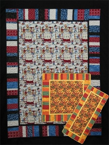 Easy Breezy Quilt Pattern Quilt Country
