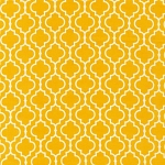 Metro Living 11018-129 Marigold Tiles by Kaufman EOB