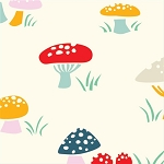 Everyday Party Organic EI-15 Mushrooms by Birch