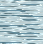 Feather River Organic FR-09 River View by Birch Fabrics