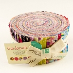 Gardenvale Jelly Roll by Jen Kingwell for Moda