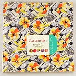 Gardenvale Layer Cake by Jen Kingwell for Moda