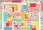 Free to Dream Quilt Kit by Riley Blake