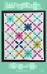 Kaleidoscope Quilt Pattern by Abbey Lane Quilts