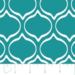 Kate 2141301-2 Bali Ogee by Camelot Fabrics