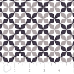 Kate 2141305-3 Indigo Lattice by Camelot Fabrics