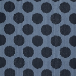 Moonshine PWTP061 Indigo Static Dot by Tula Pink for Free Spirit