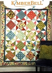 The Martha Quilt Pattern by Kimberbell