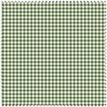 Tomorrow's Promise 610-G3 Green Gingham by Maywood Studio