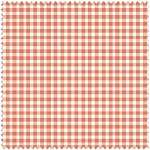 Tomorrow's Promise 610-P Pink Gingham by Maywood Studio EOB .42