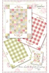 Meadow Quilt Pattern by Acorn Quilt & Gift Co