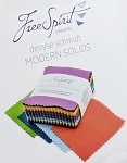 Denyse Schmidt 75 Piece Modern Solids MINI Charm Pack