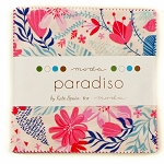 Paradiso Charm Pack by Kate Spain for Moda