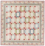 Picture Perfect Quilt Pattern by Planted Seed Designs