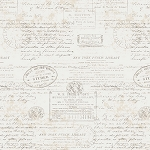 Paperie PPE-347 Stamped by Amy Sinibaldi for Art Gallery