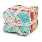Prairie 35 Fat Quarter Bundle by Corey Yoder for Moda