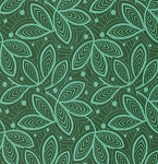 Violette PWAB142 Jade Leaf Lines by Amy Butler for Free Spirit