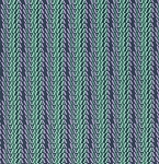 Bright Heart PWAB151 Dusk Rhythm Stripe by Amy Butler for Free Spirit