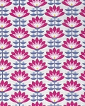 Atrium PWJD107 Fuchsia Deco Bloom by Joel Dewberry for Free Spirit