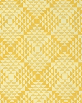 Atrium PWJD113 Golden Pyramids by Joel Dewberry for Free Spirit