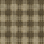 Dapper II PWTH070-8 Neutral Plaid by Tim Holtz for Coats