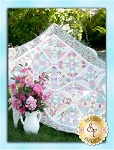Rose Hill Lane Quilt Pattern by Shabby Fabrics