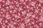 RURU Bouquet RU2200-17E Rose Medium Floral by Quilt Gate