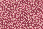 RURU Bouquet RU2200-18E Rose Small Floral by Quilt Gate