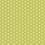 Sidewalks C3485 Green Geometric by October Afternoon for Riley Blake