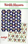 Starlight Quilt Pattern by Thimble Blossoms
