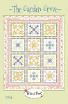 The Garden Grove Quilt Pattern by This & That