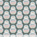Hill and Dale 113.113.03.2 Grey Belle by Ana Davis for Blend