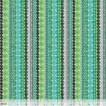 Cool Yule 114.114.05.2 Green Dot Garland by Blend