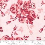 Howdy 20552-17 Pink Country Garden by Moda