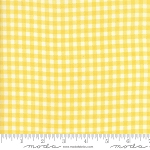 Howdy 20556-12 Buttercup Gingham by Stacy Iest Hsu for Moda