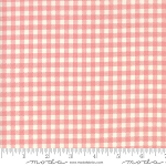 Howdy 20556-19 Pink Gingham by Stacy Iest Hsu for Moda