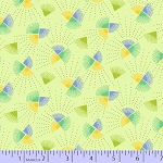 Mostly Manor 2284-0114 Light Green Felix by Marcus Fabrics