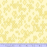 Mostly Manor 2285-0133 Butter Leo by Marcus Fabrics
